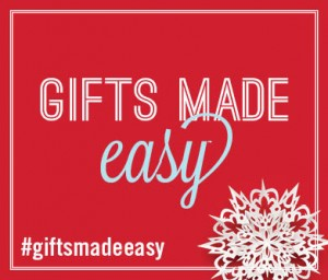 Holiday Gifts Made Easy with Shoppers Drug Mart