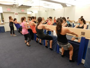 An Intro to: Barre