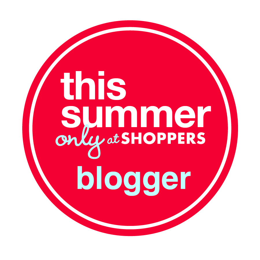 This Summer Only at Shoppers {+ Giveaway} - Confessions of a Fitness Instructor