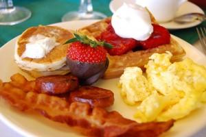 Breakfast {Guest Post}