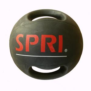 SPRI Medicine Ball