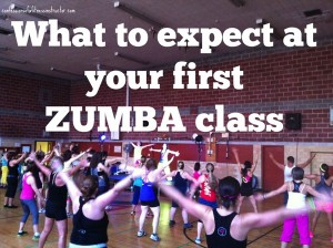 What To Expect At Your First Zumba Class
