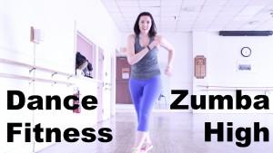 Zumba High Choreography