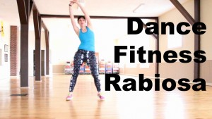 Sickie + Dance Fitness Video For You