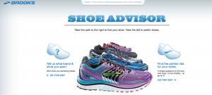 Brooks Glycerin 12 Running Shoe