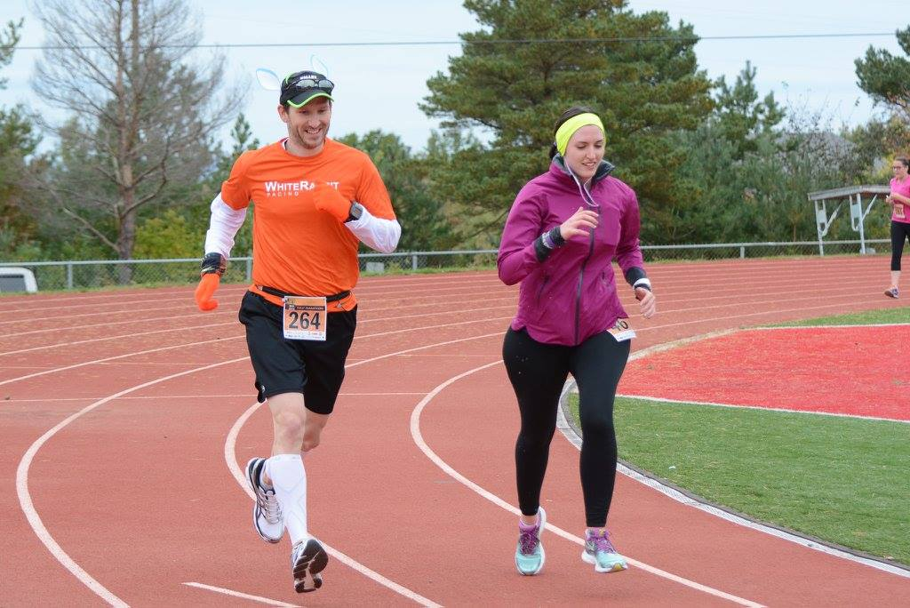 Why I Hung Up My Running Shoes Confessions Of A Fitness