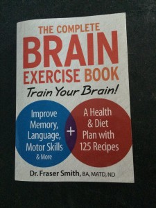Cross-Training Your Brain