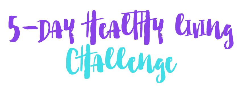 Worried about holiday weight gain? Join my FREE 5-day healthy living challenge to help you stay on track all through the Christmas season