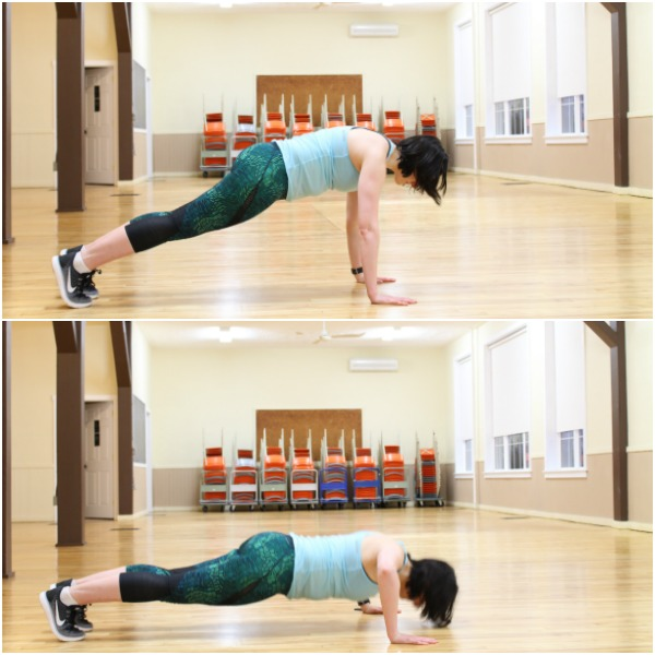 no equipment? No Problem! This full body workout will help you build strength, burn fat and regulate cortisol levels while helping you save time by not having to spend hours in the gym!