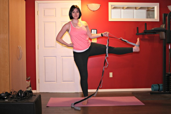 How To Make Flexibility Training Easier