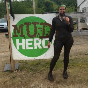 Mud Run Tips: How To Keep Your Sneakers From Falling Off!