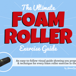 Foam Rolling: Your Personal Deep Tissue Massage Therapist