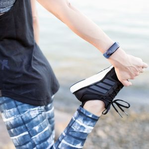 Outdoor Summer Fitness Essentials