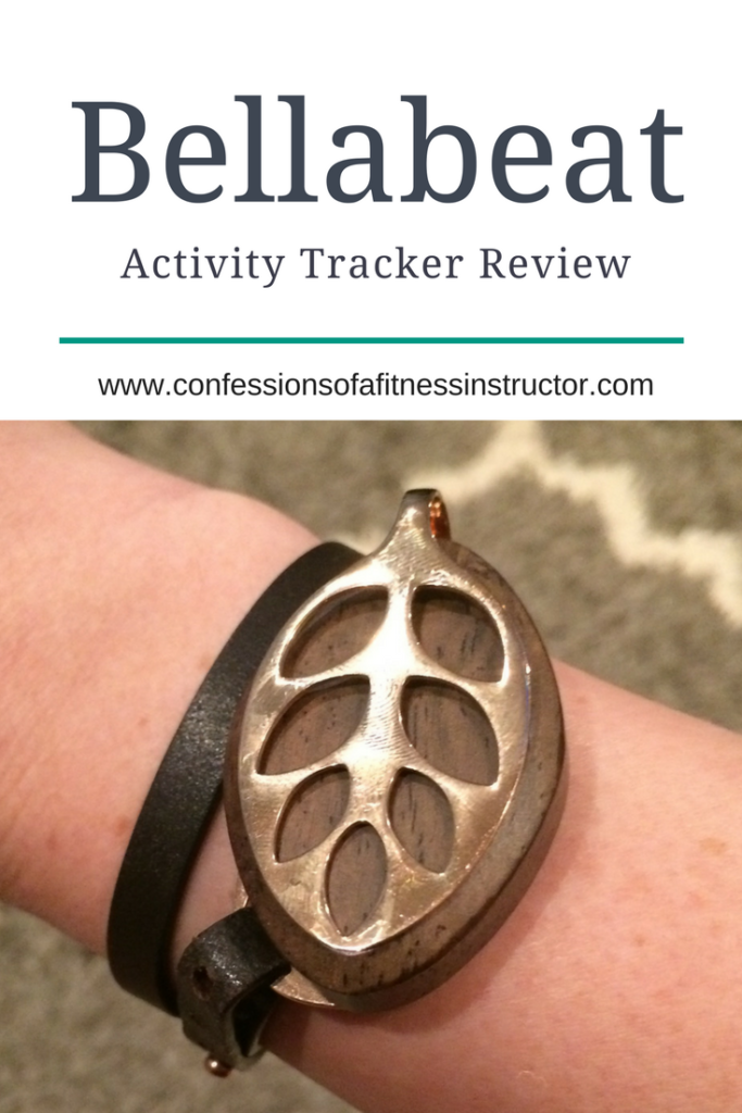 A review of the Bellabeat activity tracker, it's the most beautiful fitness tracker on the market, but can it be pretty and still perform?