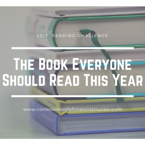 The Book Everyone Should Read This Year – November Reads