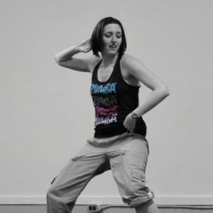 Dance Fitness: Despacito