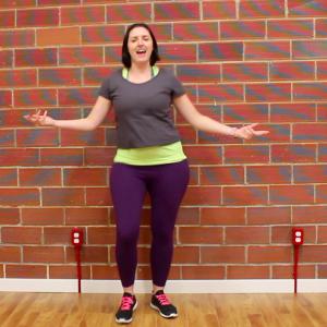Dance Fitness: Yo Resistire