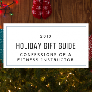 2018 Shop Local Holiday Gift Guide