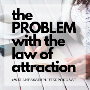The Problem With The Law of Attraction