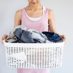 6 Tips for Washing Activewear